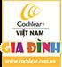 Gia đình Cochlear Việt Nam