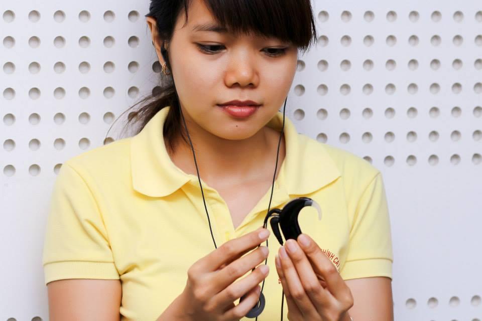 Các bước thực hiện kiểm tra chất lượng âm thanh của Bộ xử lý âm thanh Cochlear