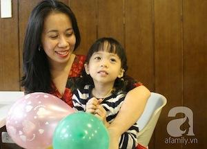Gặp người mẹ với hành trình hơn 1.000 ngày tìm lại ngôn ngữ cho con