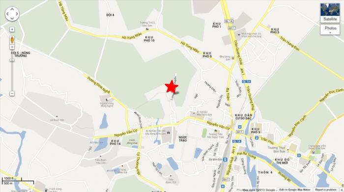 TT Cát Tường Ninh Bình